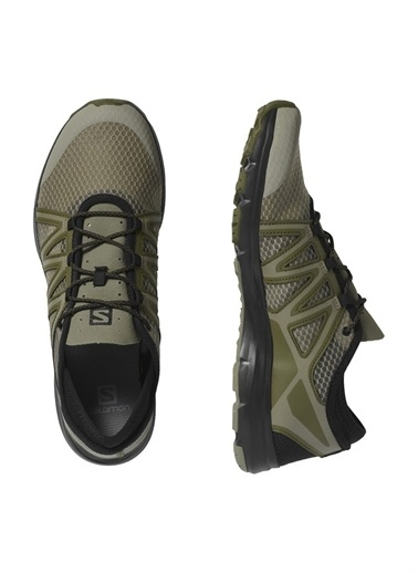 Salomon Outdoor Ayakkabı Haki